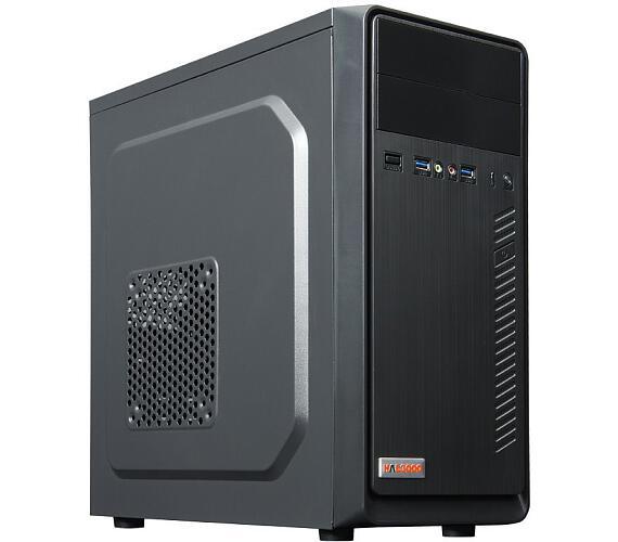 HAL3000 Enterprice 121 / Intel G6400/ 8GB/ 480GB SSD/ bez OS (PCHS2500)
