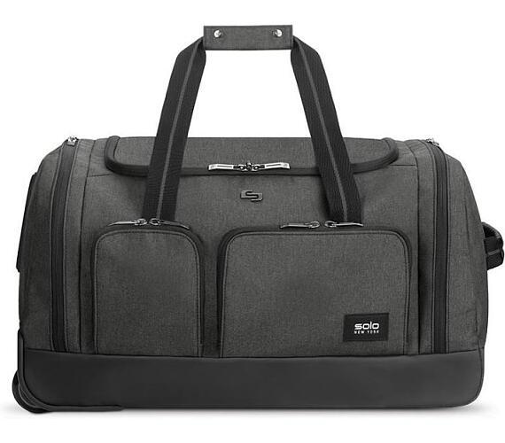 SOLO NY Leroy cestovní taška na kolečkách