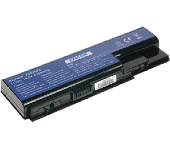 Avacom pro Acer Aspire 5520/5920 Li-Ion 14,8V 5200mAh + DOPRAVA ZDARMA