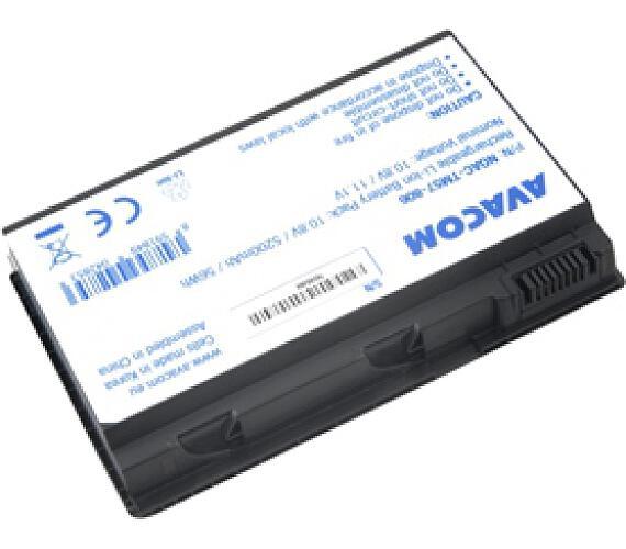 Avacom pro Acer TravelMate 5320/TravelMate 5720/Extensa 5220/Extensa 5620 Li-Ion 10,8V 5200mAh + DOPRAVA ZDARMA