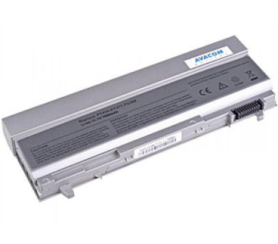 Avacom pro Dell Latitude E6400/E6410/E6500 Li-Ion 11,1V 7800mAh + DOPRAVA ZDARMA