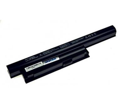 Avacom pro Sony Vaio EA/EB/EC series/VGP-BPS22 Li-ion 10,8V 5200mAh + DOPRAVA ZDARMA