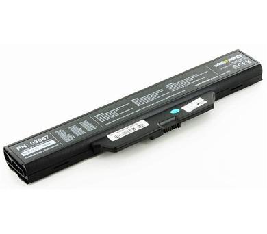 Whitenergy Premium 10.8V 5200mAh - HP Compaq Business Notebook 6720 + DOPRAVA ZDARMA