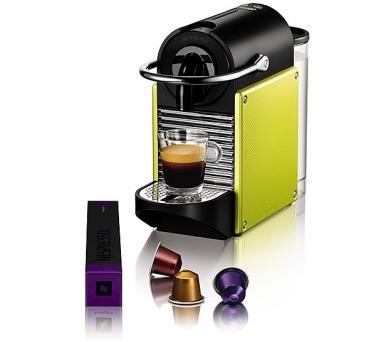 DeLonghi Nespresso EN 125 L Pixie Electric Lime