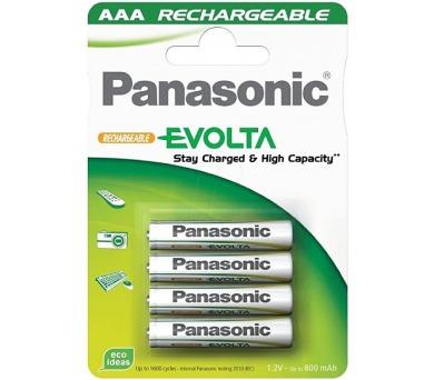Panasonic Evolta AAA