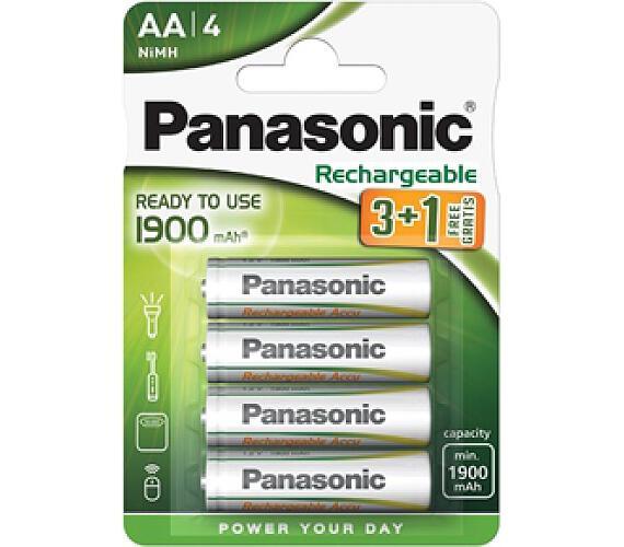 Panasonic R06 EVOLTA