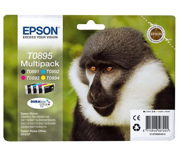 Epson T0895 + DOPRAVA ZDARMA