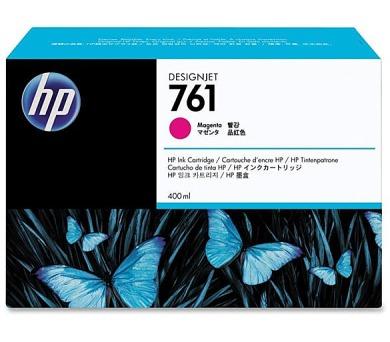 Inkoustová náplň HP No. 761 + DOPRAVA ZDARMA