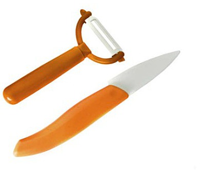 Sada nůž a škrabka