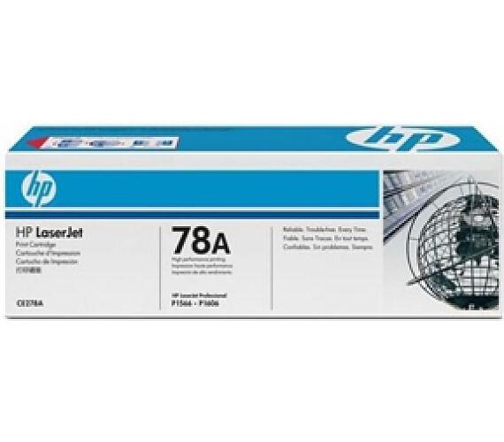 Toner HP CE278AD