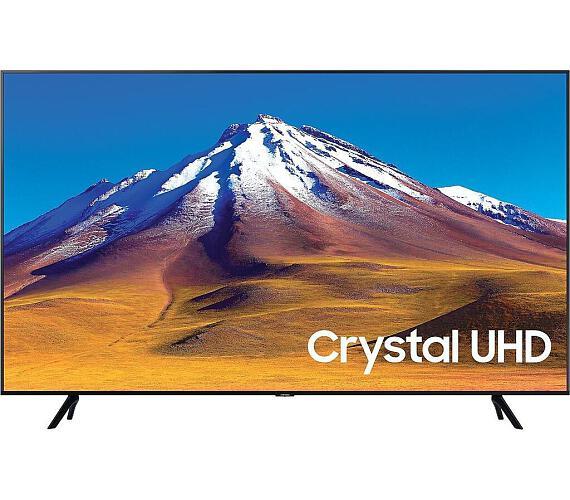 Samsung UE55TU7092 + DVB-T2 OVĚŘENO