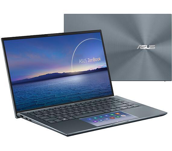 """Asus Zenbook UX435EA-A5003T i5-1135G7/8GB/512GB SSD/14"""" FHD"""