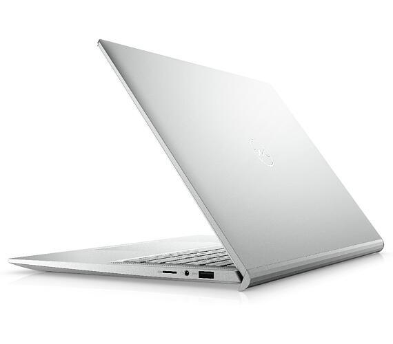 "Dell Inspiron 7400 14,5"" QHD+ i5-1135G7 / 8GB / 512GB-SSD / FPR / MCR / HDMI / THB / W10Pro / 3RNBD / Stříbrný (7400-72108)"