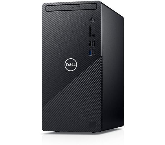 Dell Inspiron DT 3881 i5-10400/8GB/256GB/GTX1650-4GB/DVD/W10Pro/3RNBD/Černý (3881-72191)