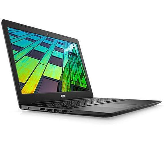"""Dell Vostro 3500/i7-1165G7/8GB/512GB SSD/15.6"""" FHD/2GB MX330/USB-C/Cam & Mic/WLAN + BT/3 Cell/W10P/3Y NBD/černý (NWKCK)"""