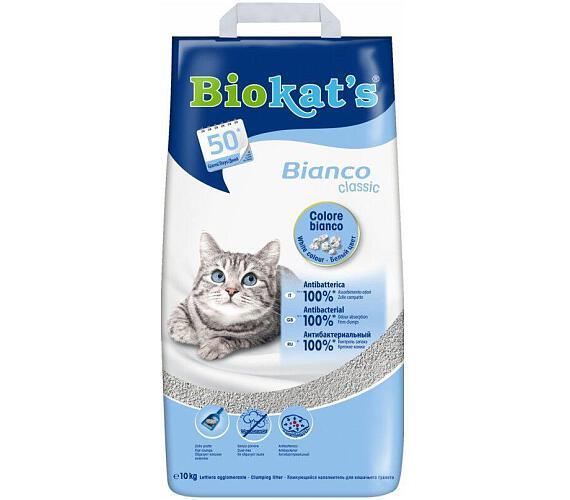 Biokat´s Bianco Classic Hygiene 10kg