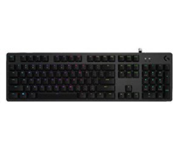 Logitech Gaming Keyboard G512
