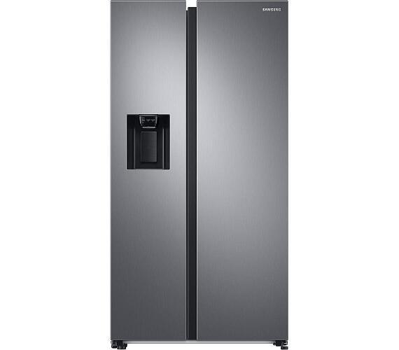 Samsung RS68A8842SL/EF + DOPRAVA ZDARMA