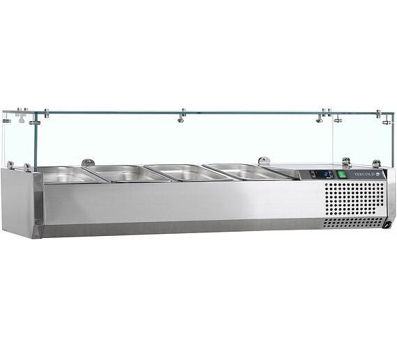 Tefcold GVC33-120 + DOPRAVA ZDARMA