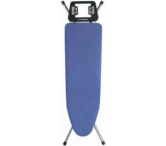 Rolser žehlící prkno K-UNO Natural 115 x 35 cm - modré + DOPRAVA ZDARMA