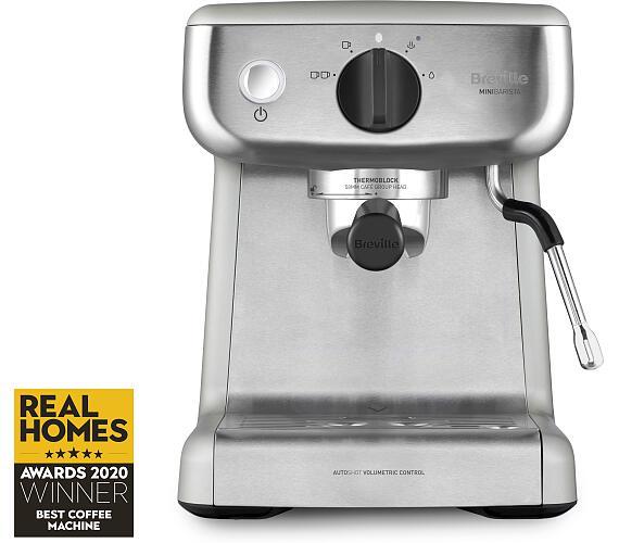 Breville Barista Espresso VCF125X + DOPRAVA ZDARMA