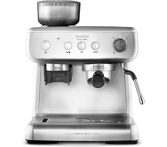 Breville Barista Max Espresso VCF126X
