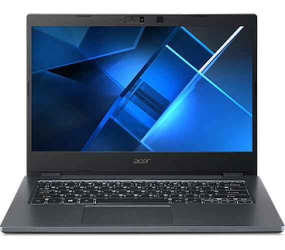 """Acer TravelMate Spin P4 (TMP414RN-51-33AN) i3-1115G4/8GB+N/512GB SSD+N/A/Xe Graphics/14"""" FHD IPS Tou"""