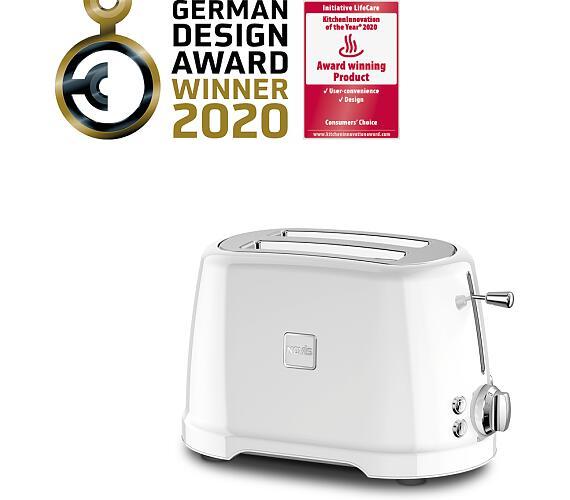 Novis Toaster T2 (bílý)