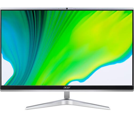 """Acer Aspire C24-1650 - 24""""/i5-1135G7/1TBSSD/8G/W10 (DQ.BFSEC.001) + DOPRAVA ZDARMA"""