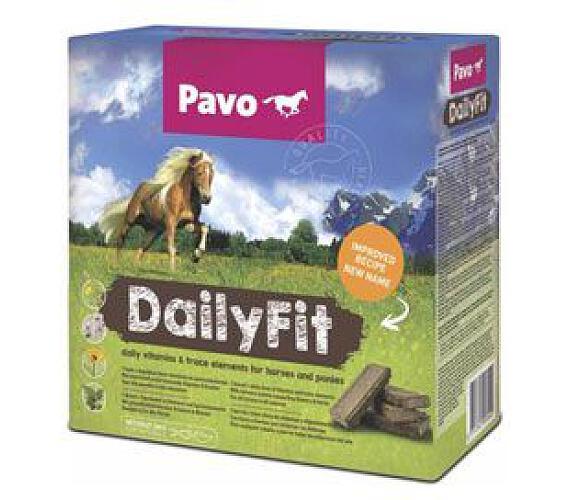 Pavo DailyFit 12,5kg new