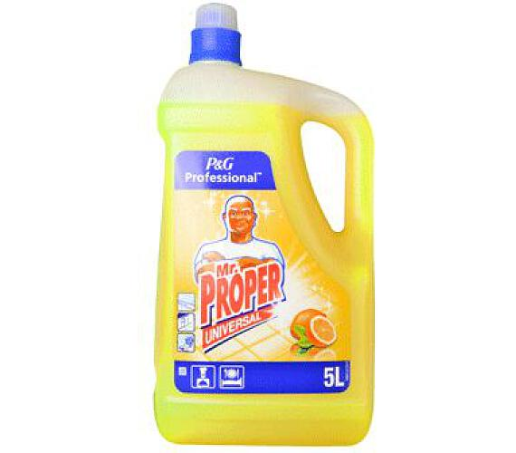 Mr. PROPER univer. Citron 5l