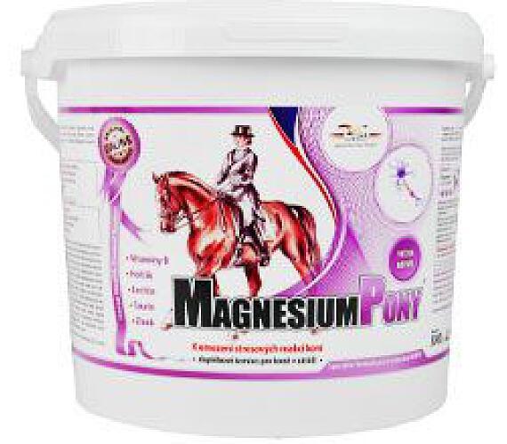 Magnesiumpony plv 3000g