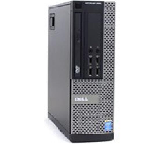 Dell PC 9020 SFF - i7-4770 + DOPRAVA ZDARMA