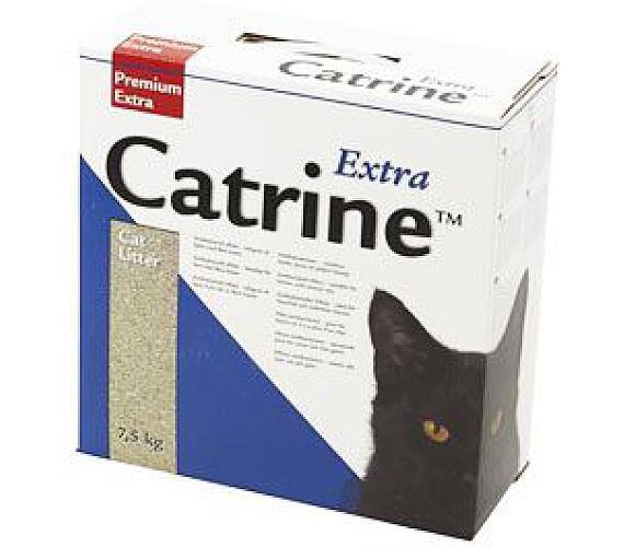 Podestýlka Catrine Premium Extra 7,5kg