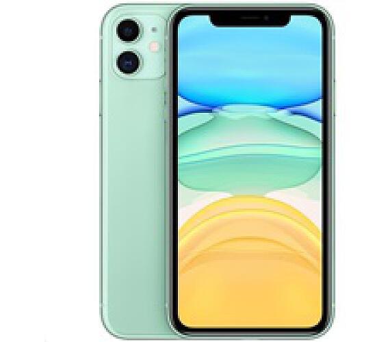 Apple iPhone 11 64GB Green (mhdg3cn/a)