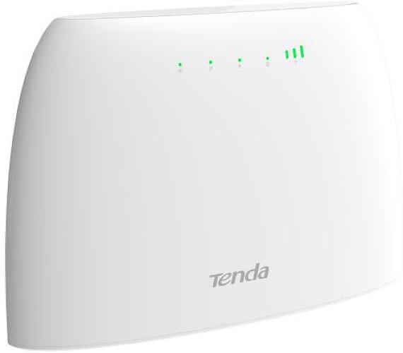 Tenda 4G03 Wi-Fi N300 4G LTE router