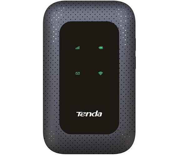Tenda 4G180 Wi-Fi N300 mobile 4G LTE Hotspot