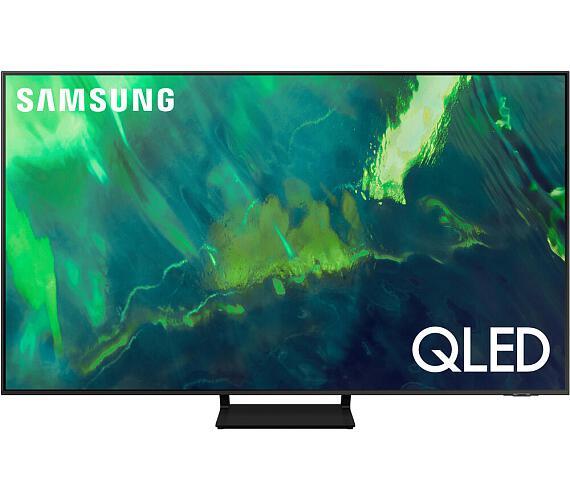 Samsung QE55Q70A + DOPRAVA ZDARMA