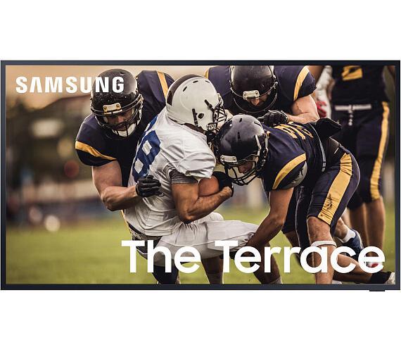 Samsung QE55LST7T The Terrace (venkovní TV) + CASHBACK + DOPRAVA ZDARMA