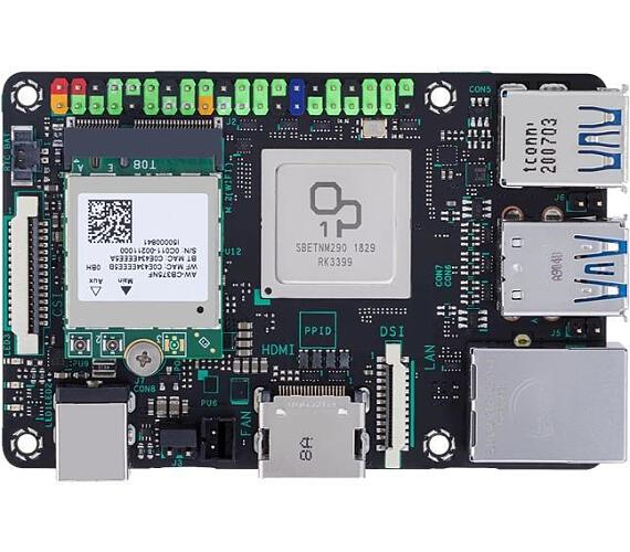 Asus MB Tinker Board 2S/2G/16G