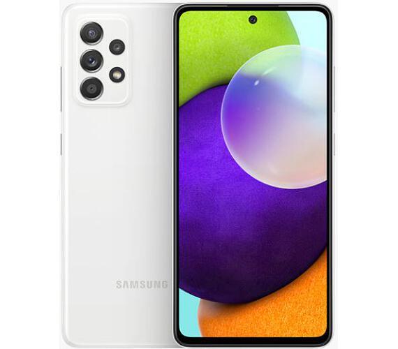 Samsung Galaxy A52 5G 128GB + DOPRAVA ZDARMA