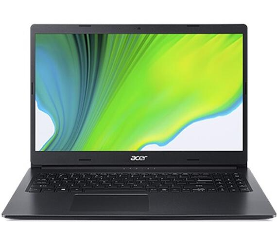 "Aspire 3 (A315-57G-53X9) Core i5-1035G1/4GB+4GB/256GB SSD/15.6"" FHD LED LCD/GF MX330 /W10 Home Black (NX.HZREC.004) + DOPRAVA ZDARMA"