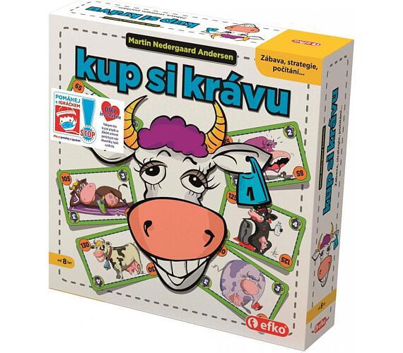 Efko Kup si krávu