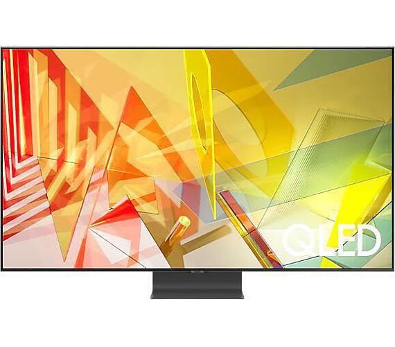 Samsung QE55Q95TC