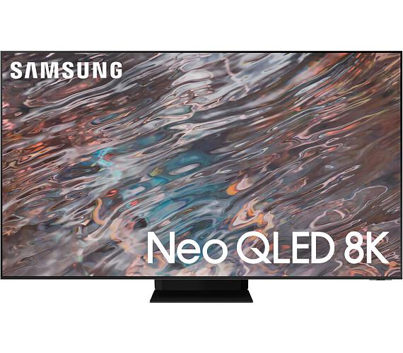 Samsung QE75QN800 + DOPRAVA ZDARMA