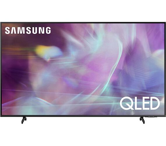 Samsung QE75Q65A + DOPRAVA ZDARMA