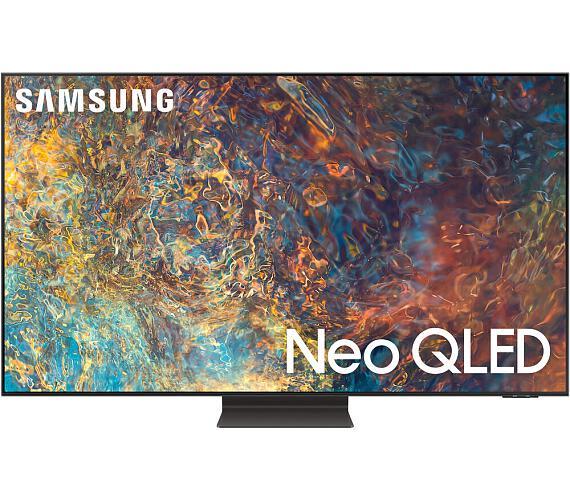 Samsung QE55QN95 + DOPRAVA ZDARMA