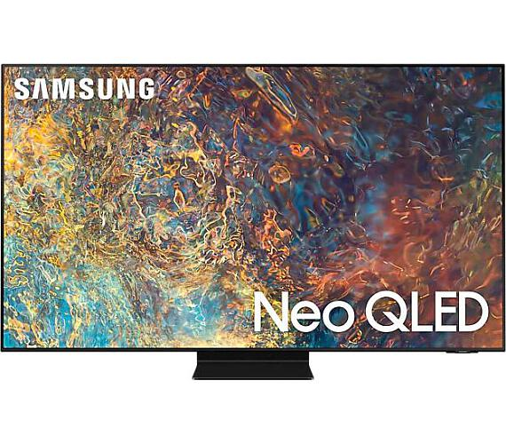 Samsung QE55QN90 + DOPRAVA ZDARMA