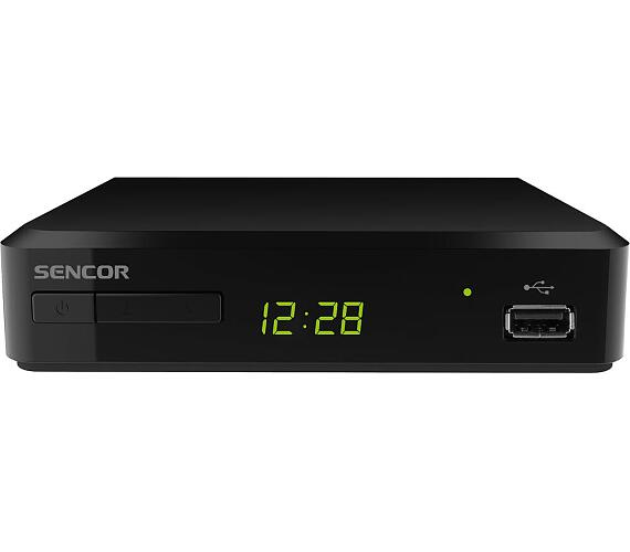 Sencor SDB 521T H.265 (HEVC)