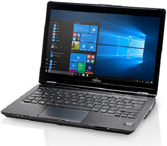 """Fujitsu LIFEBOOK U7311 i7-1165G7/16GB/512GB SSD/13.3"""" FHD/TPM/FP/Win10Pro (VFY:U7311MF7BRCZ)"""